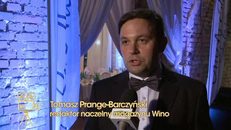 kogel mogel ekstra: gala wino