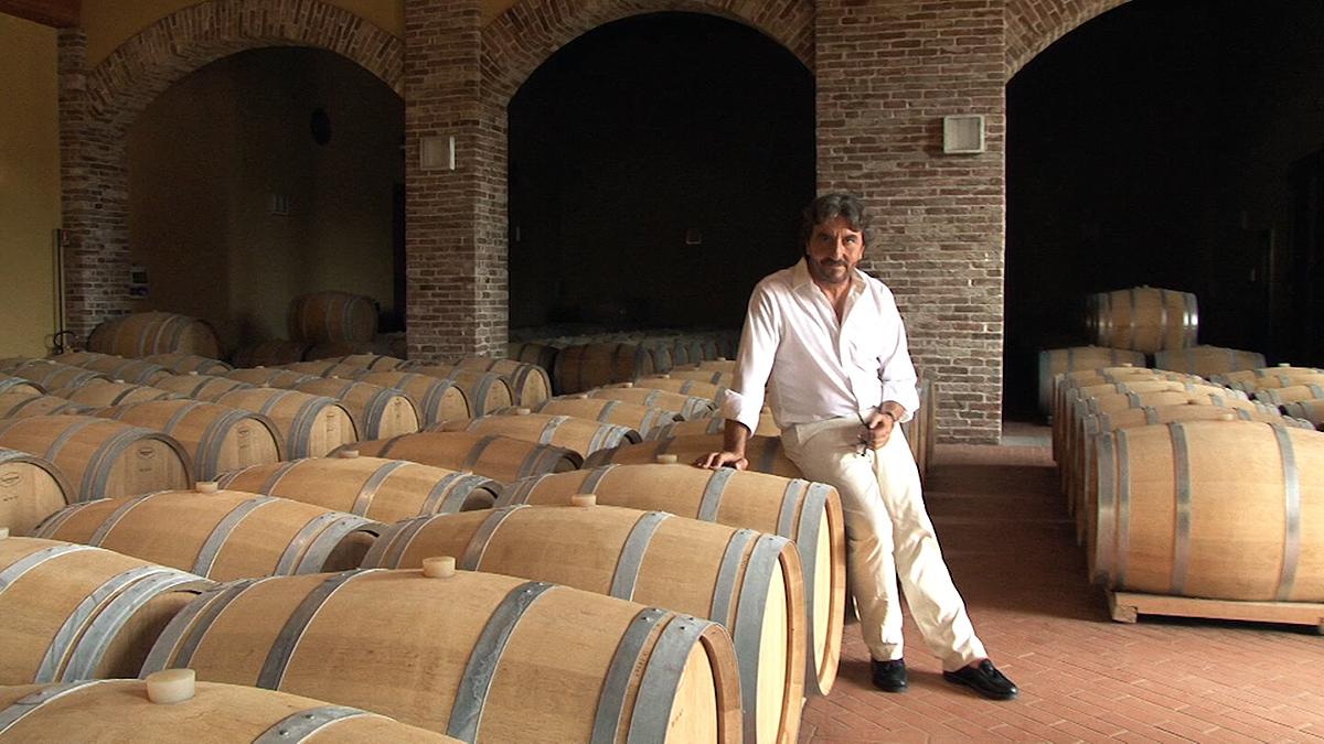 Barolo Boys - historia winiarskiej rewolucji