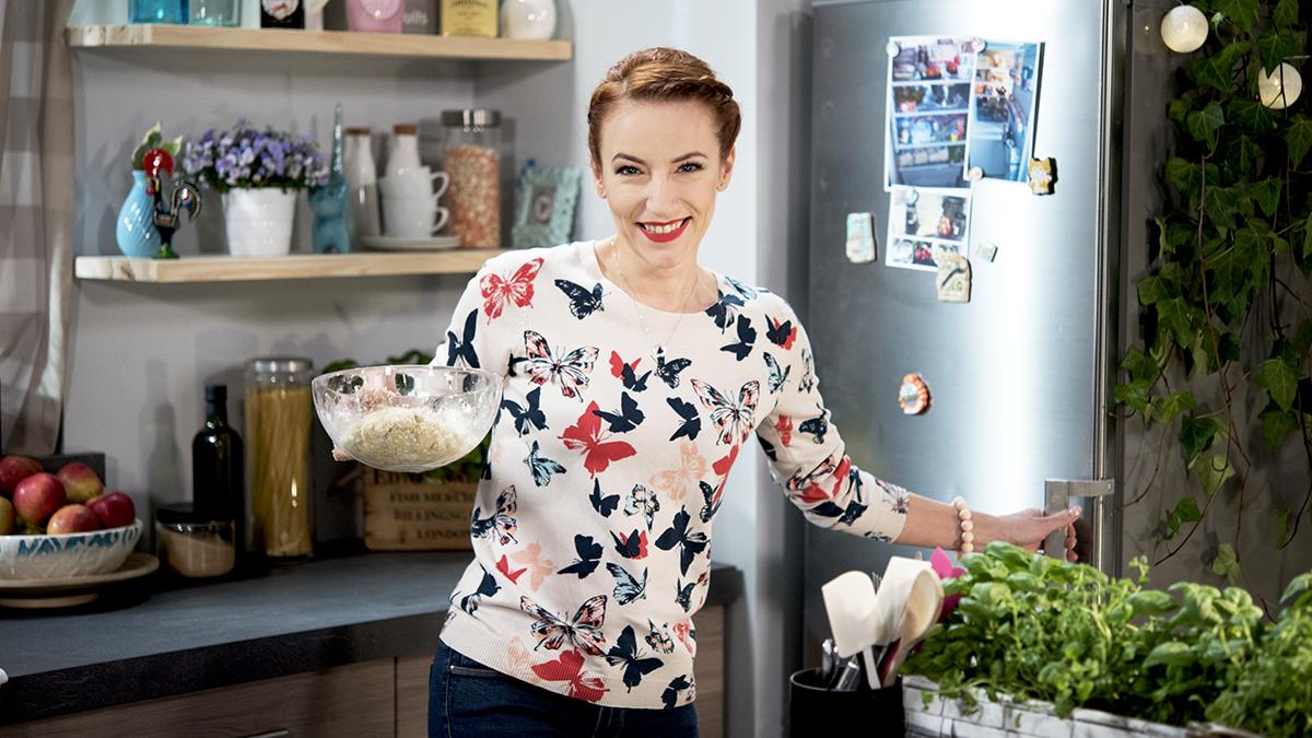 365 obiadów Mariety Mareckiej 2 - zwiastun serii