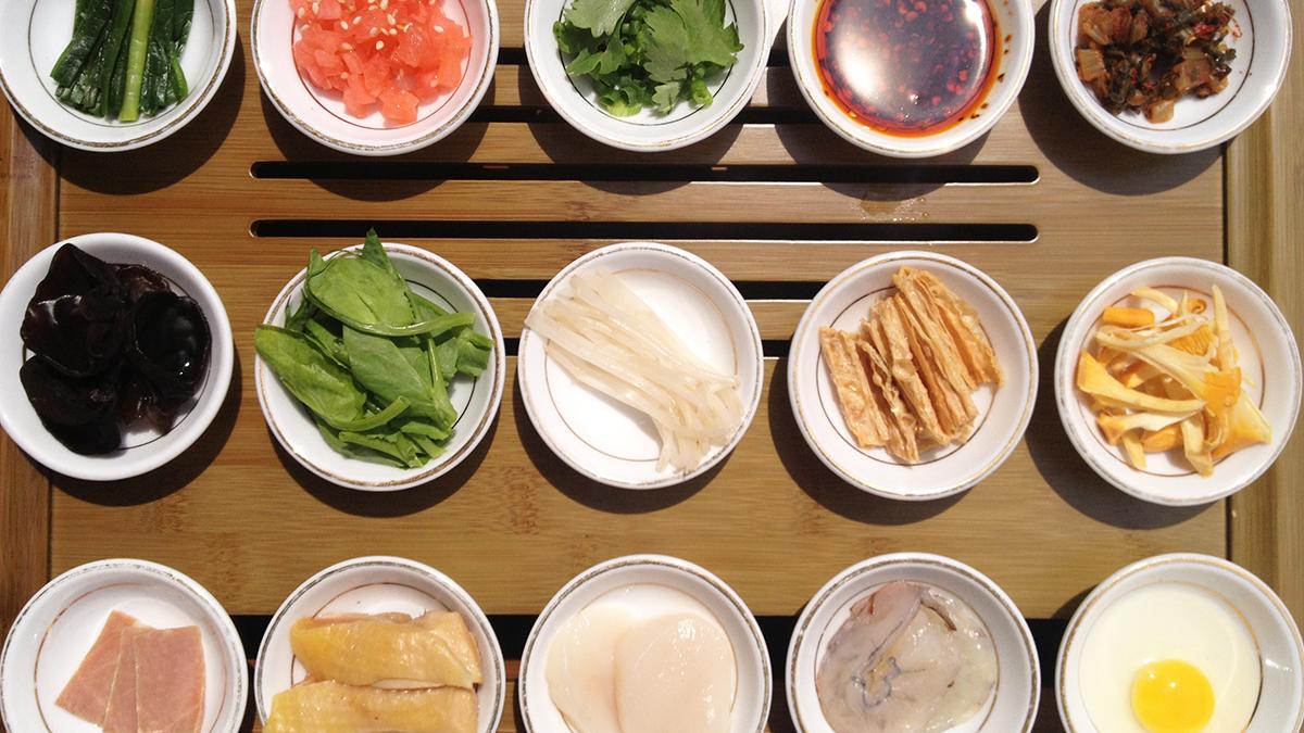Chiny - bogactwo smaków