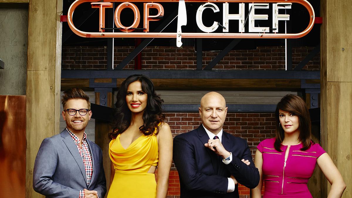 Top Chef 13 - zwiastun serii