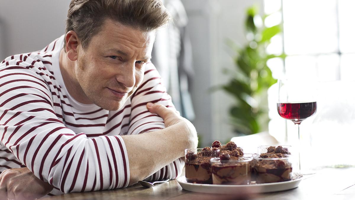 Jamie Oliver i Anthony Bourdain w Kuchni+
