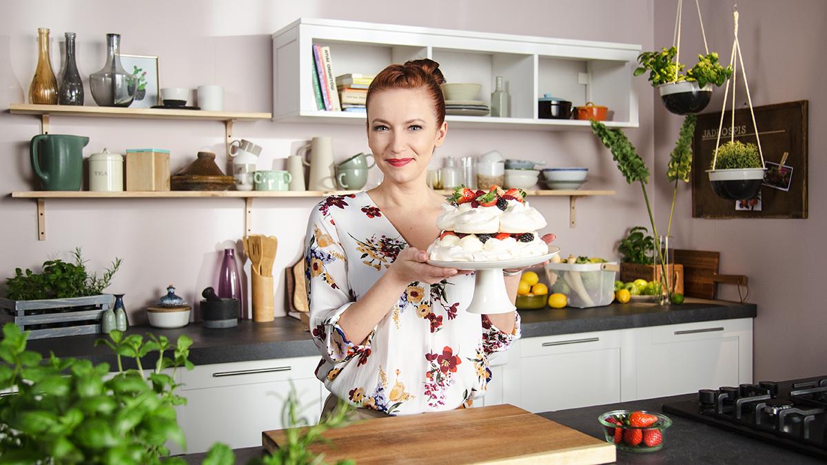 365 obiadów Mariety Mareckiej 4 - zwiastun serii