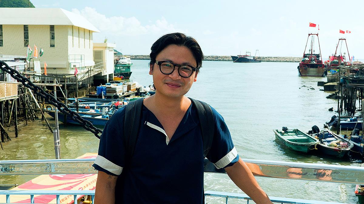 Luke Nguyen - kulinarnym szlakiem