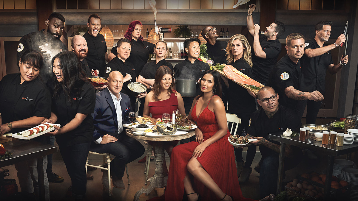 Top Chef 17
