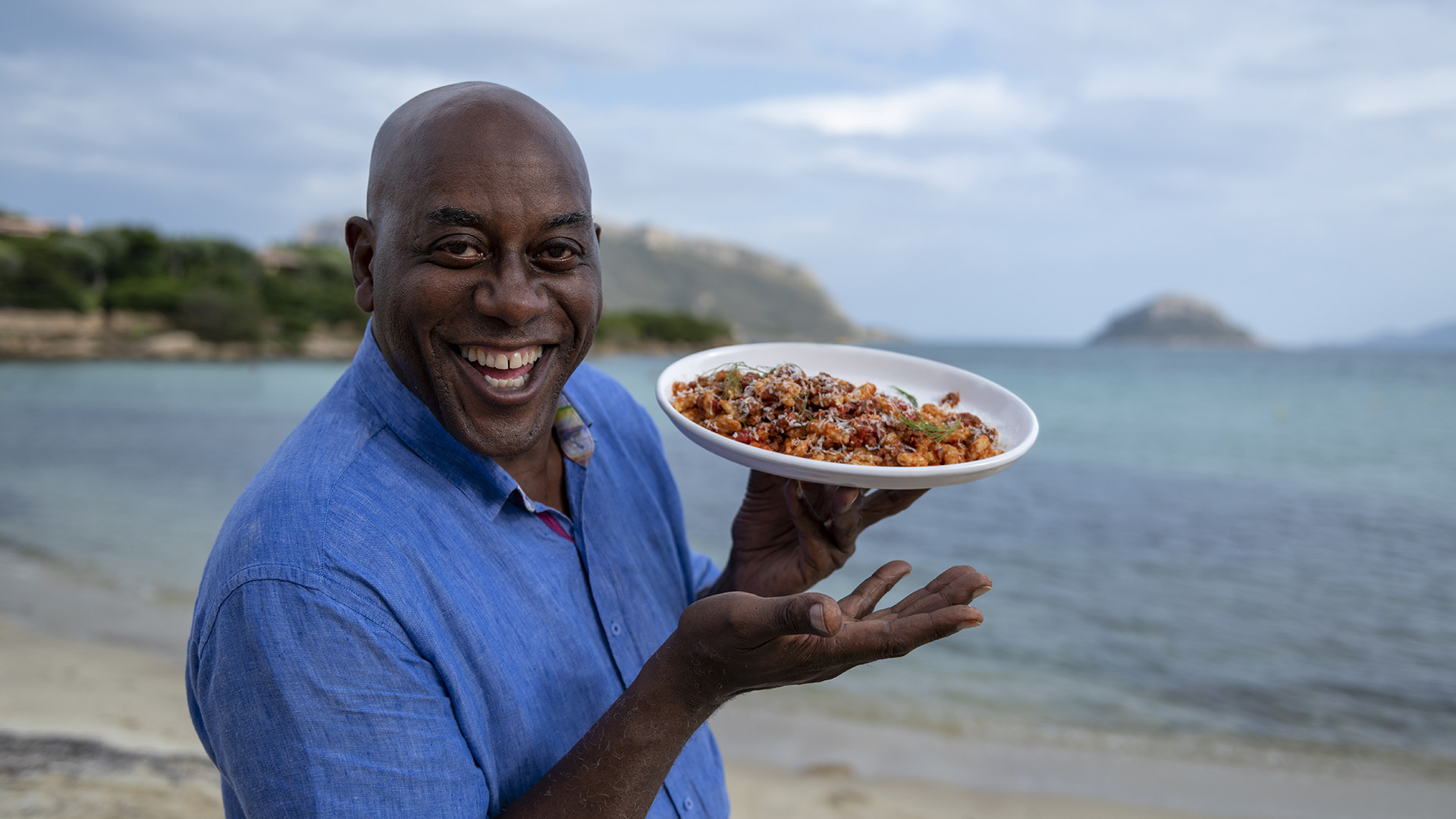 Aisley i śródziemnomorska potęga smaków