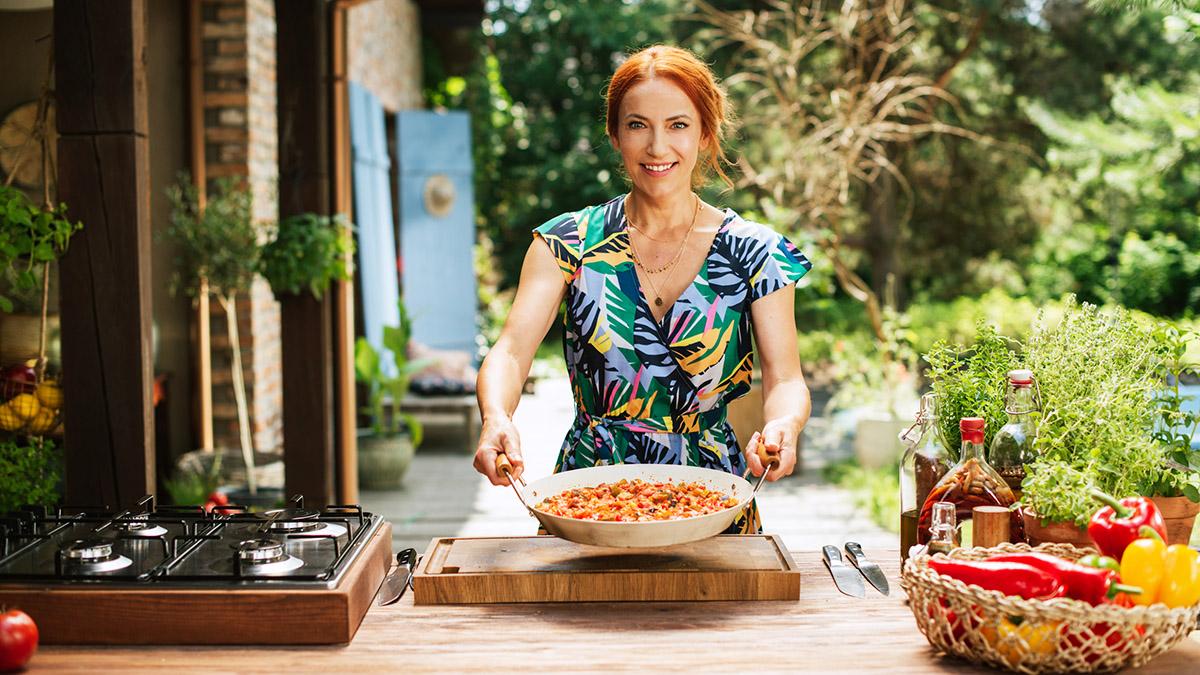 ABC gotowania - kuchnia hiszpańska